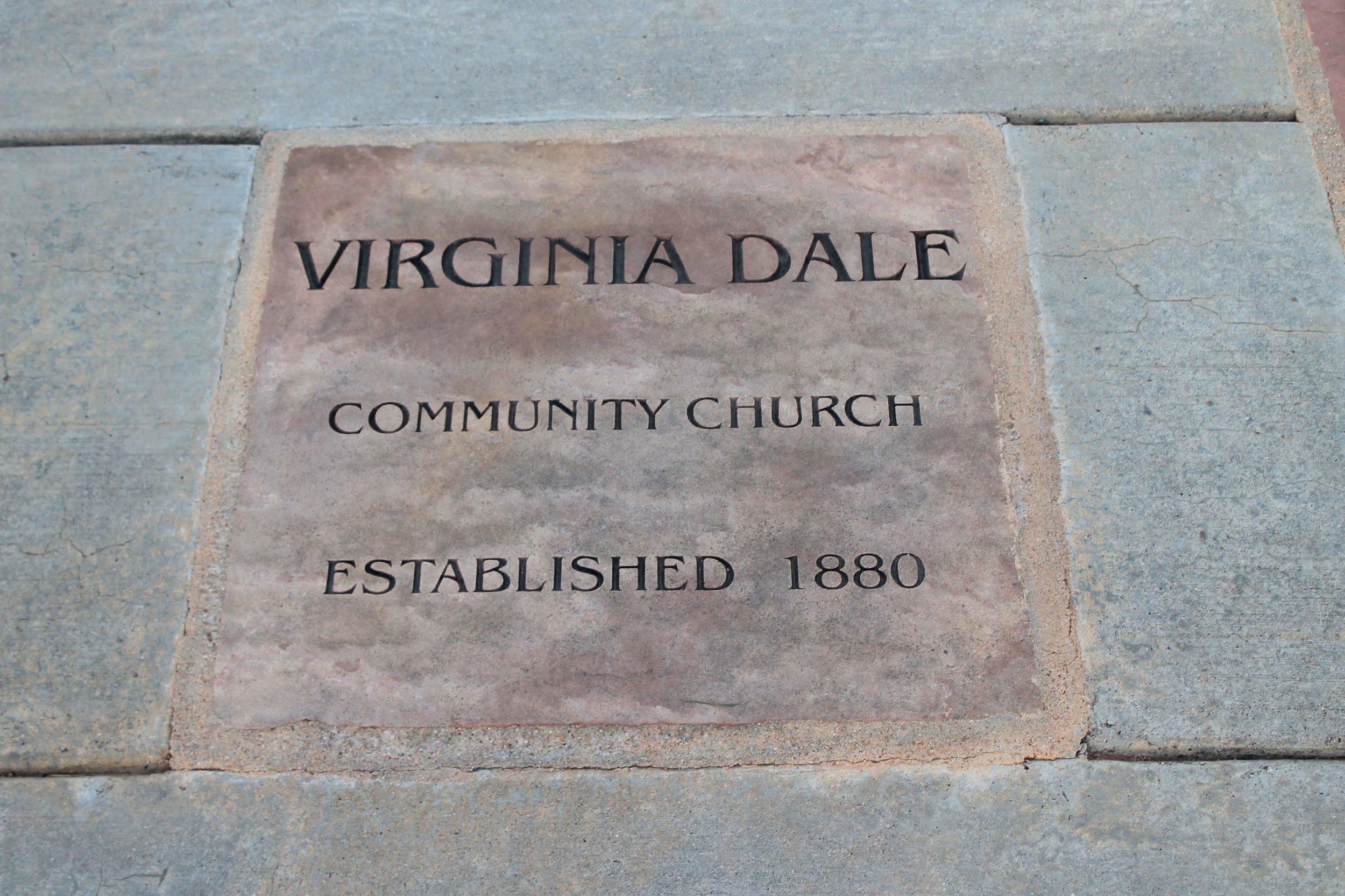 Established in 1880.