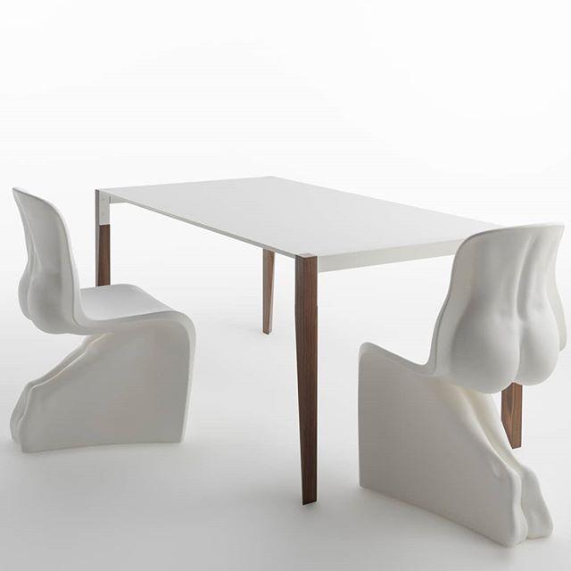 ¿Invitados sorpresa? Con la mesa Tango extensible ya no te sorprenderán más. . . . . #mesa #extensible #invitados #tango #mesa #muebles #tocamadera #diseñodeinterior #interiorismo #arquitectura #diseño #madrid #design #ideas #home #decoracion #homedecor #proyectos #new #innovacion #phenix #blancoynegro