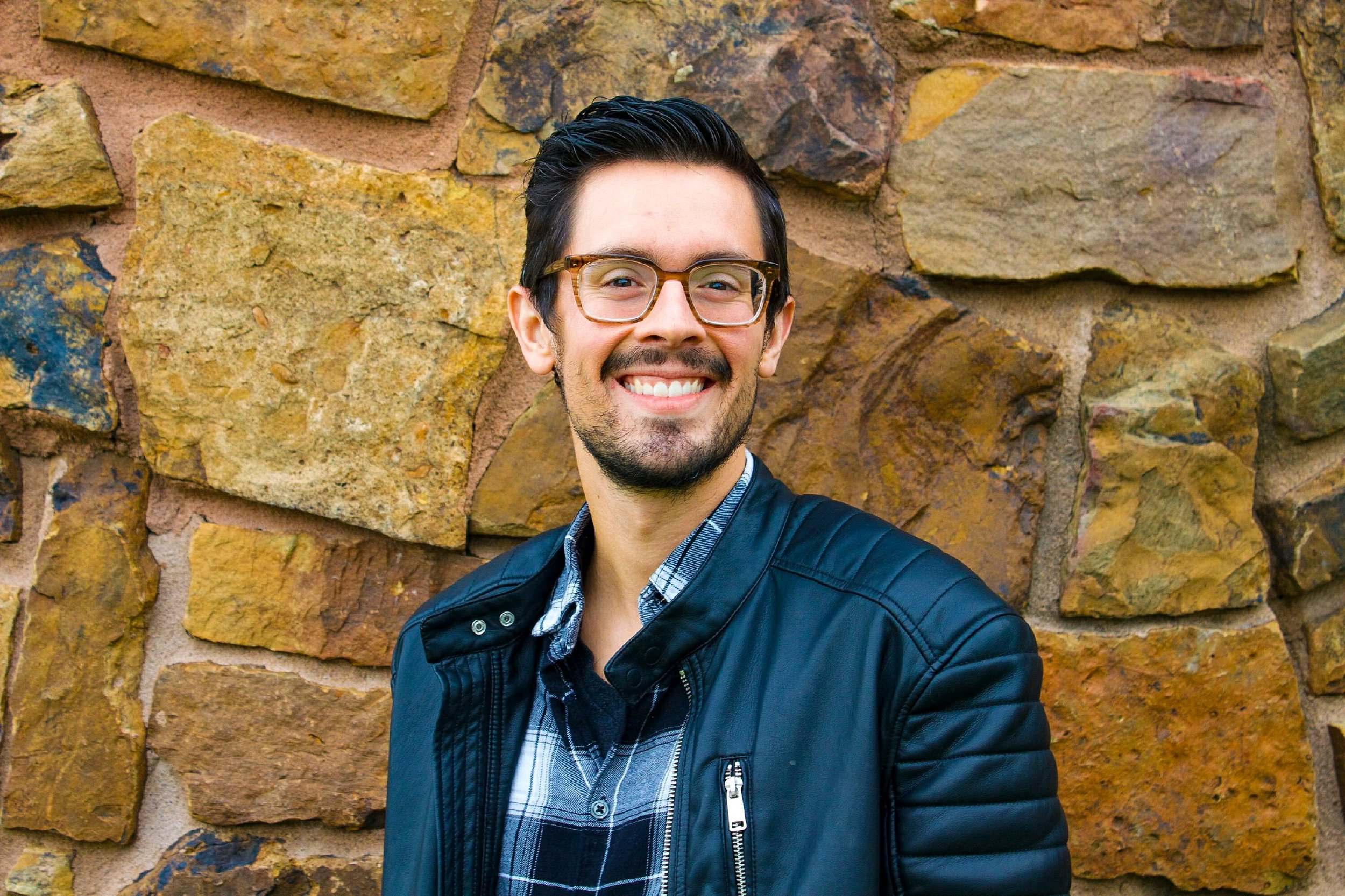 Caleb Long - Caleb Long serves as the planting pastor of New City Fellowship. Caleb was born in Portugal and fell in love with cross-cultural ministry while playing soccer on the streets of Lisbon.After three years of serving alongside Philip Abode at Crossover Bible Church, Caleb began the process of planting New City Fellowship to put feet to the dream of creating a network of disciple-making churches that love and serve our neighbors.When he's not working you can find him hanging out with his wife Katie and their two kids, running through north Tulsa, or playing music with friends.