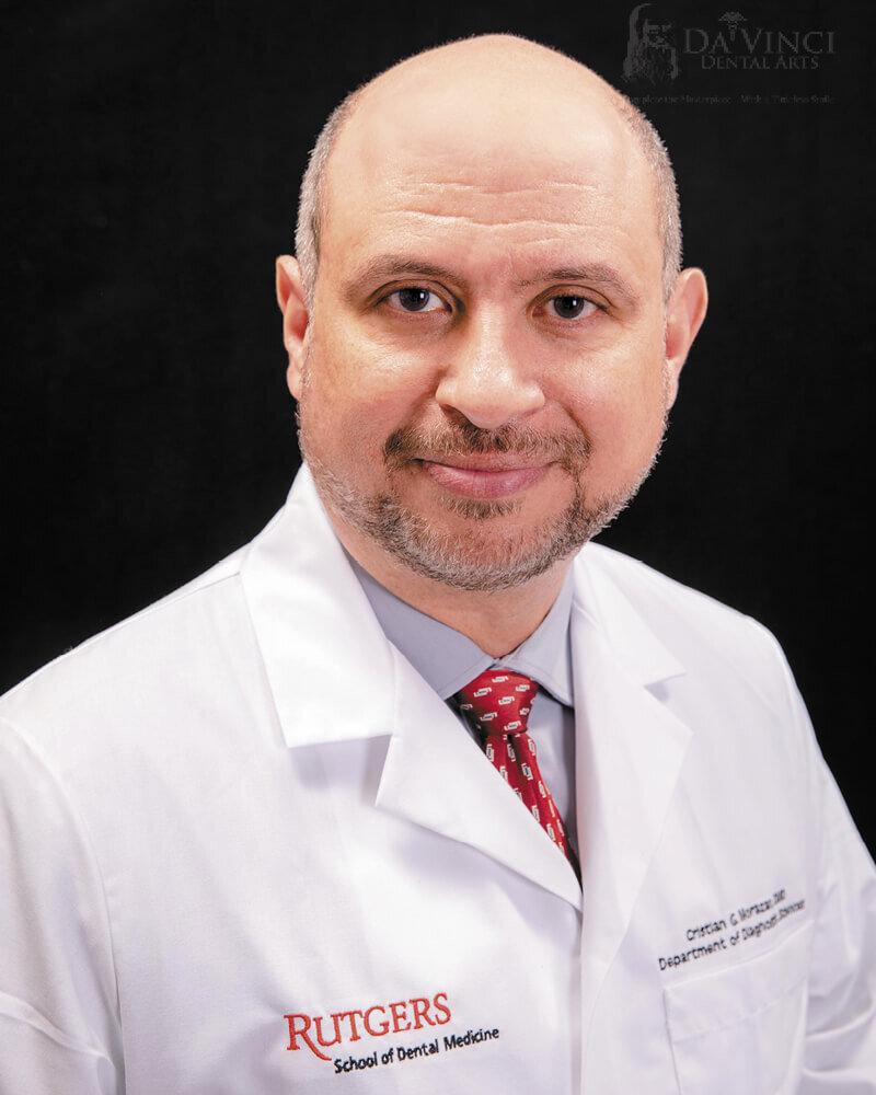 Dr. Morazan is a dentist in Edison, NJ.