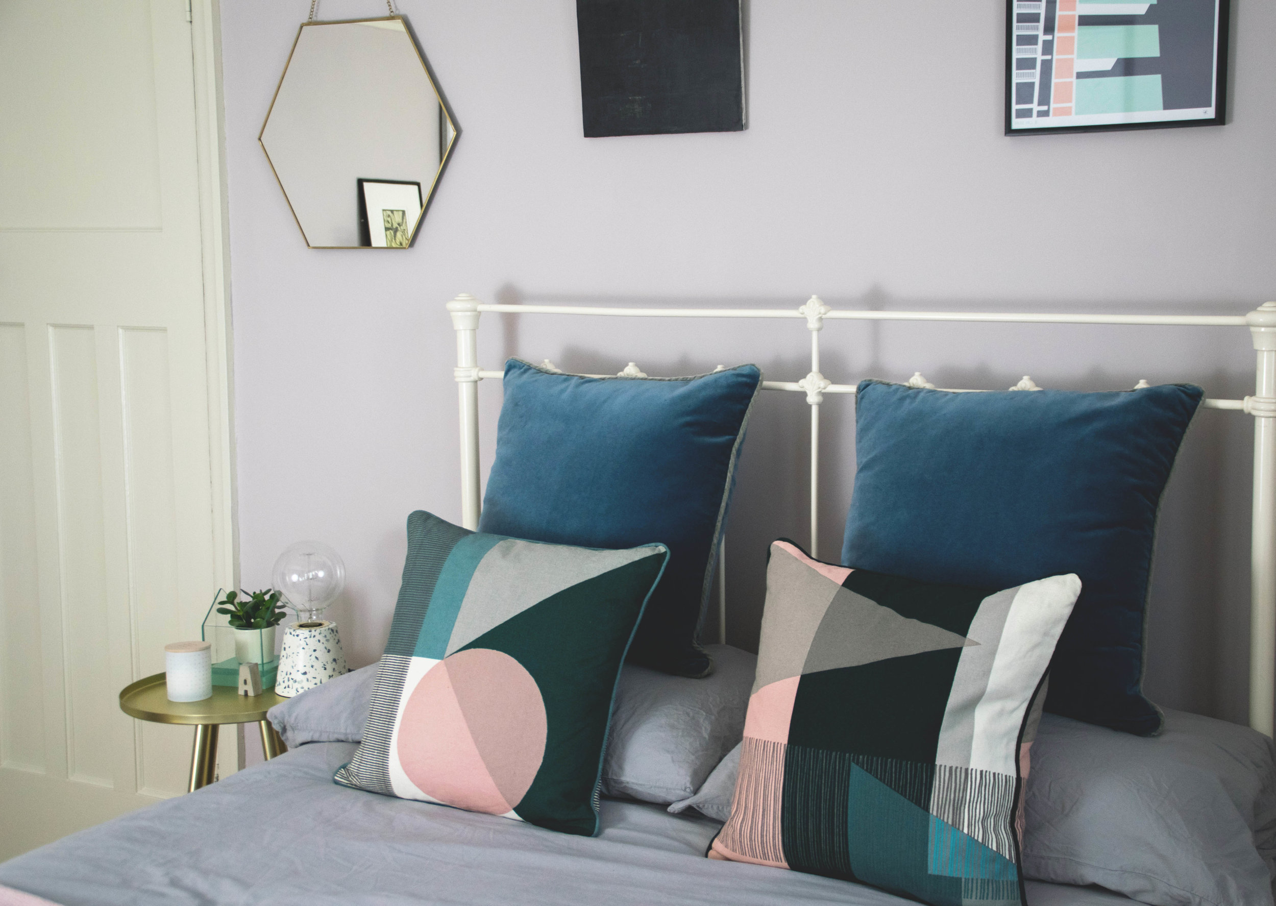 BECKFIELD LANE  - Brief - Contemporary/Calming/Functional