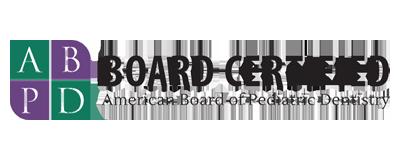 ABPD Board Certified