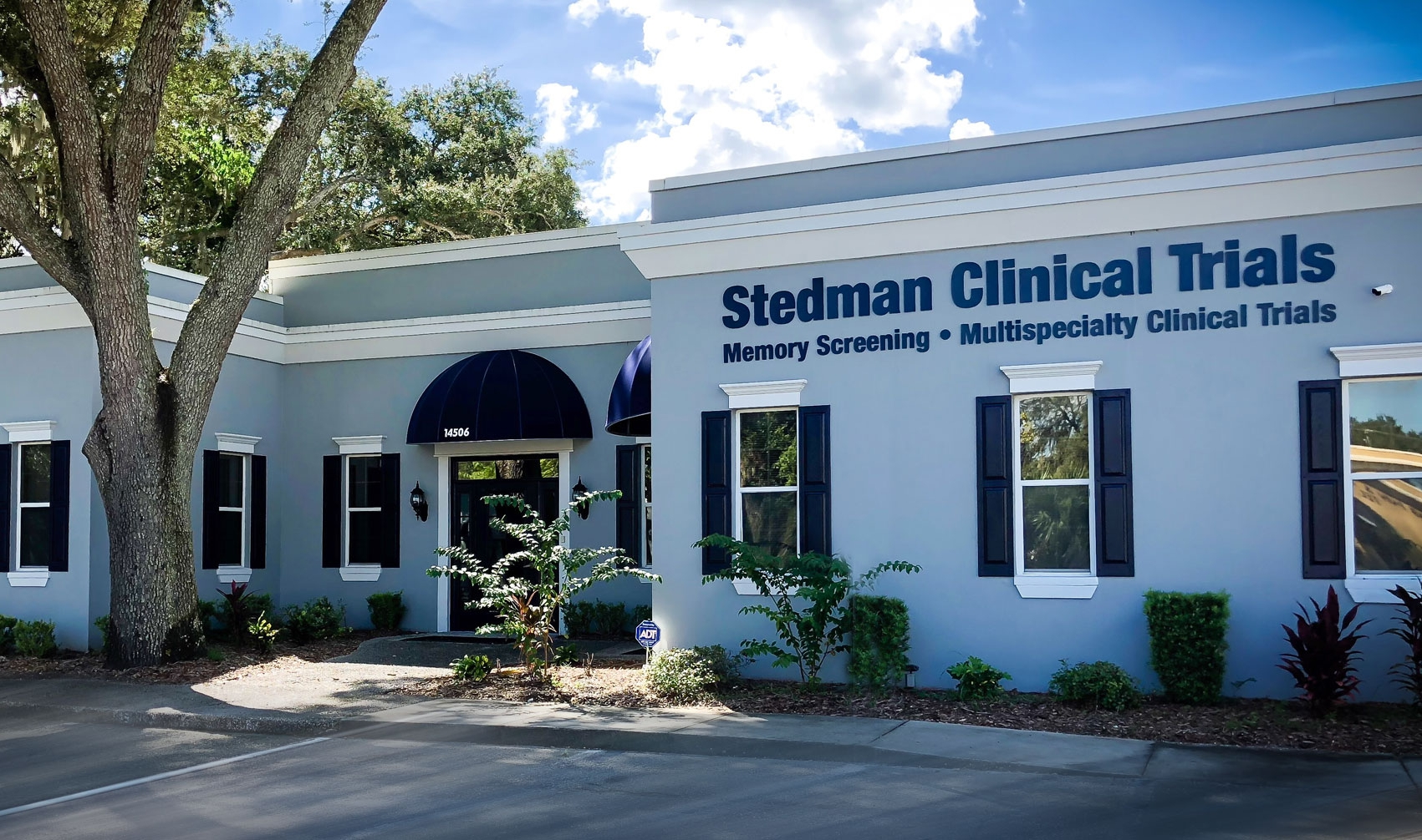 How To Find Us - Located near the intersection of Bruce B. Downs Blvd. and Skipper Rd. Our location offers easy access to patients traveling from I-75, I-275 or I-4.