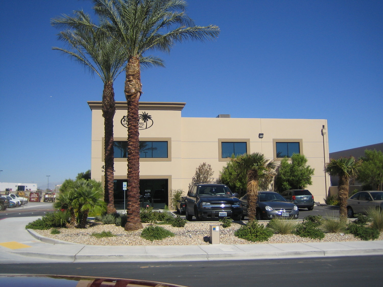 Post Hinson Business Center Las Vegas, Nevada