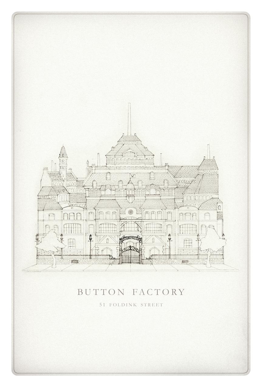 Nicholas Gannon / The Doldrums / Button Factory