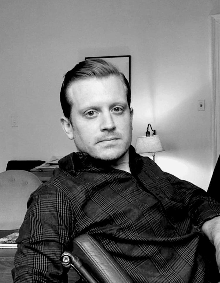 Nicholas Gannon Author Illustrator The Doldrums