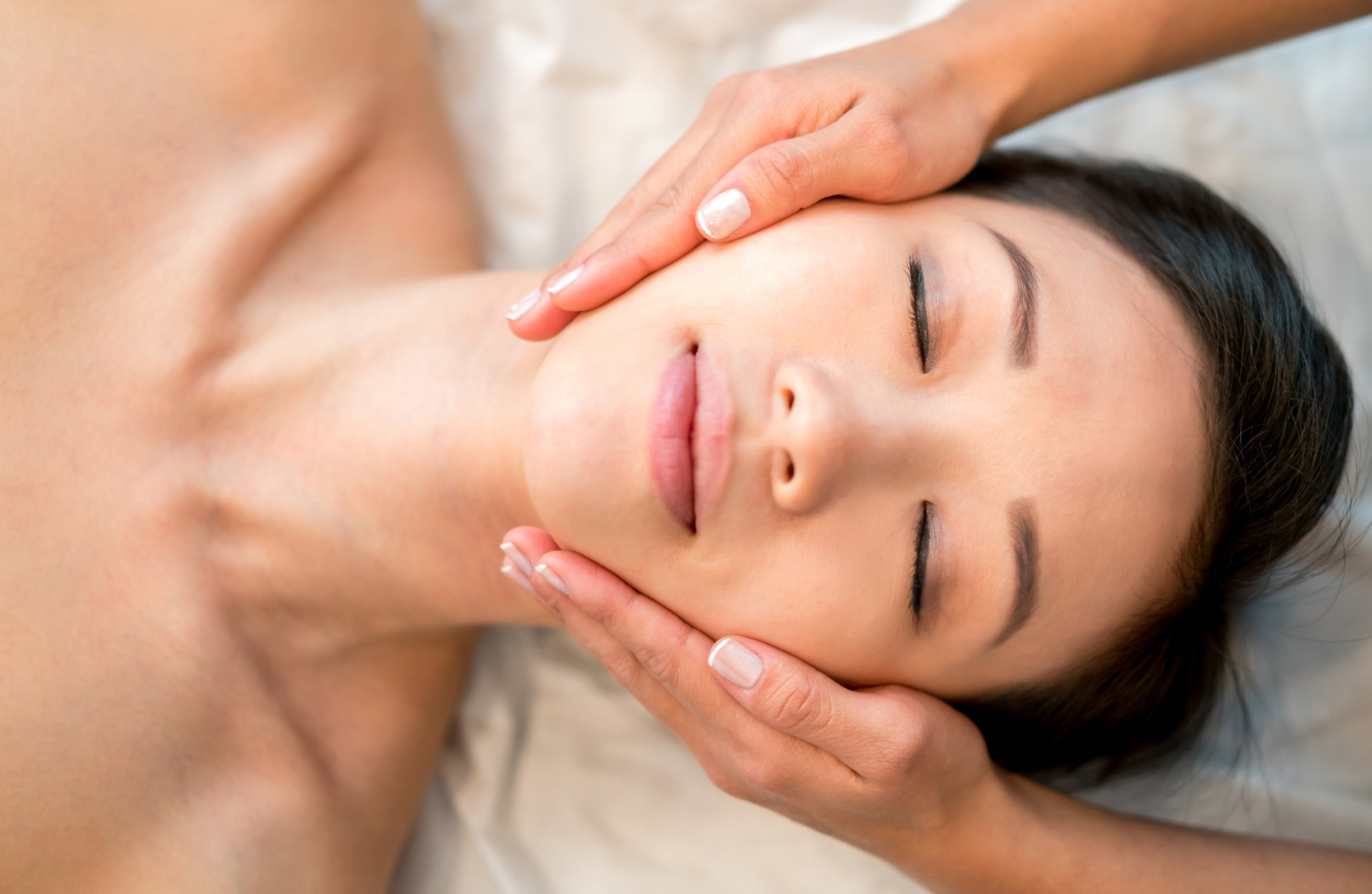 Pure Skin Spa Facials + Skin Treatments - 2 Hr Massage and Facial Package - $89.99