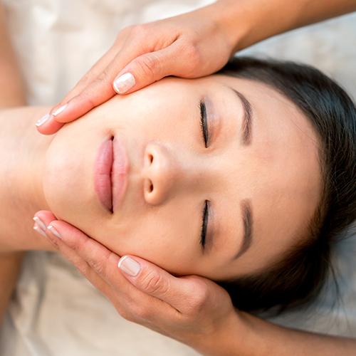 Detox Peels + Intensive Treatments -
