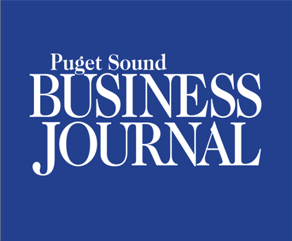 Fastest Growing Company, - Puget Sound Business Journal, 2017