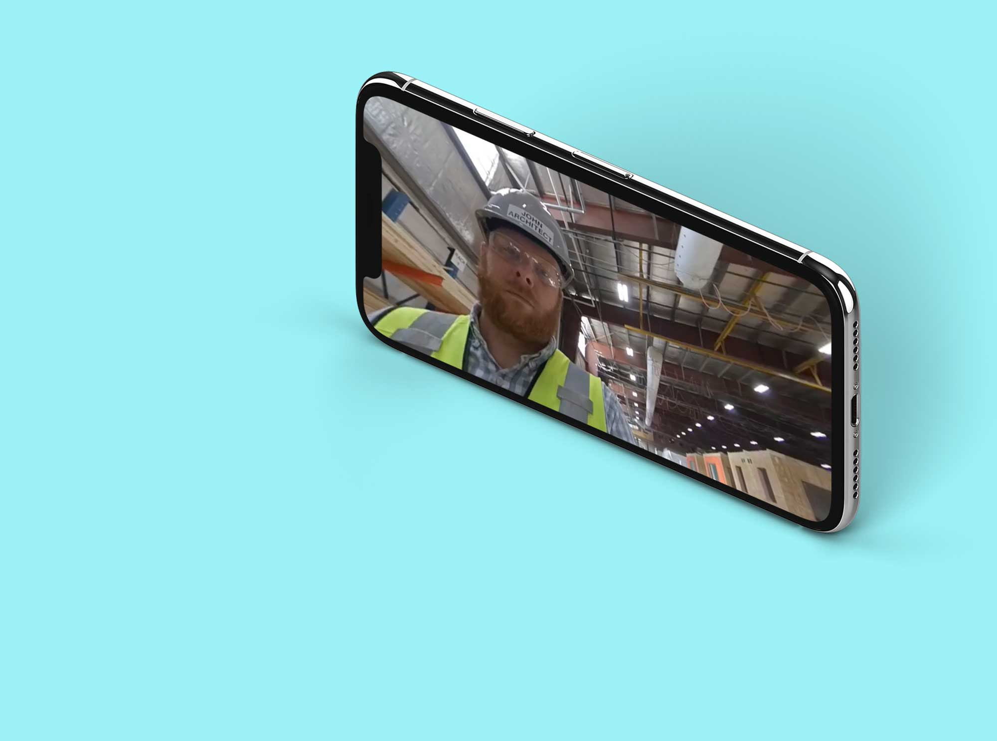 For More VR Fun - Check out these videos with your phone. Simply move your phone around, or use your fingers on the screen to move the camera.
