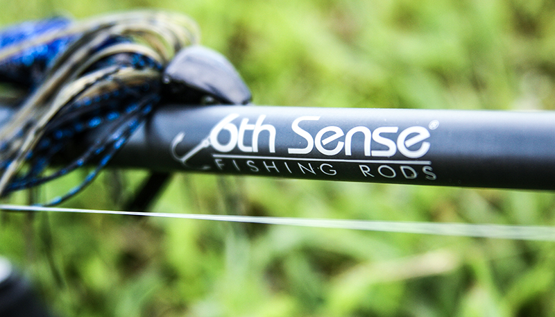 6th Sense Fishing Latest Release: The Lux Series of Rods
