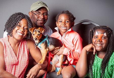 C2Z Adoption Event