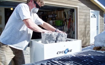 Air Sealing and Insulation -