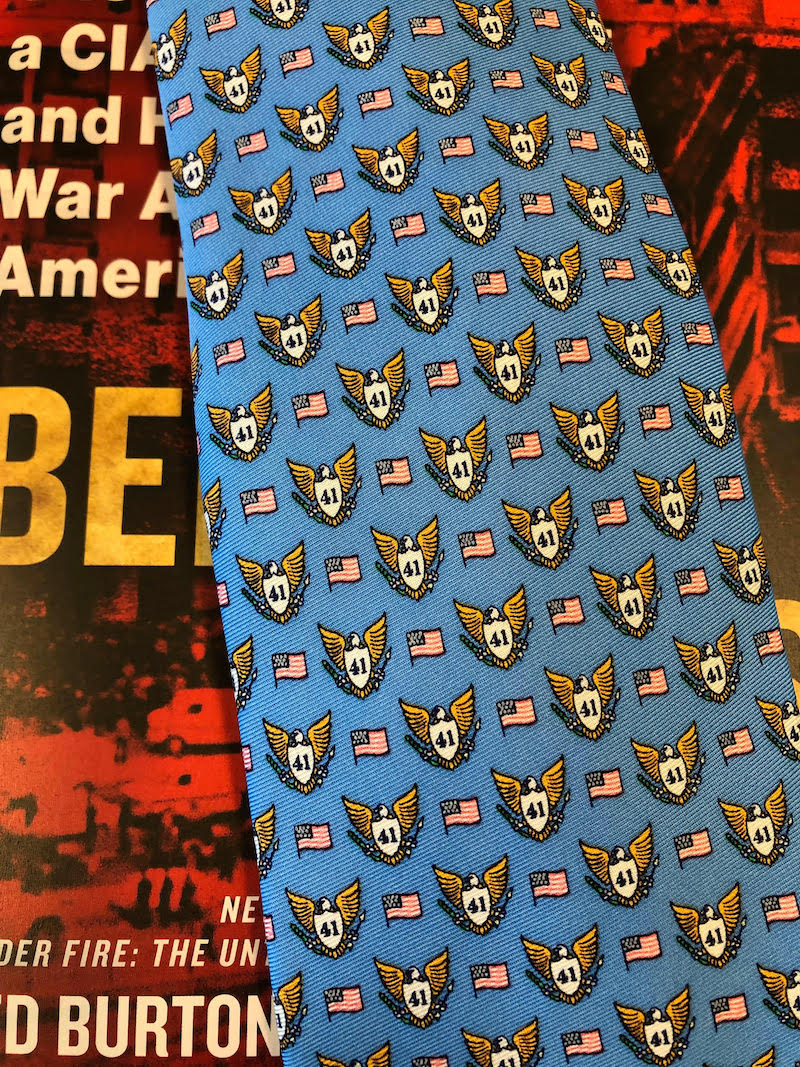 Bush 41 Tie and Beirut Rules.jpg