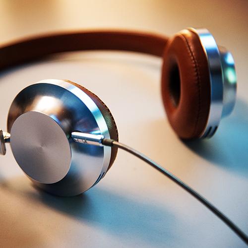 Audios -