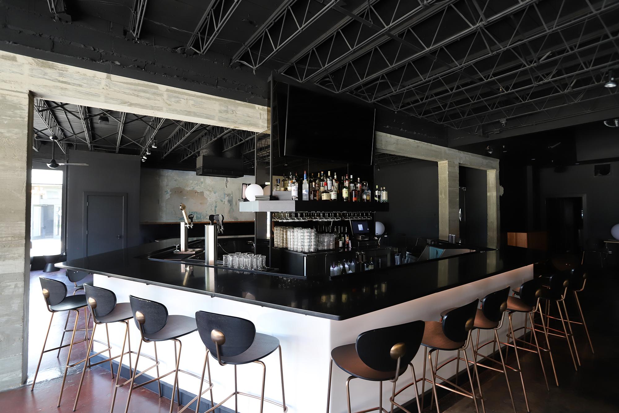 Saint Leo Lounge