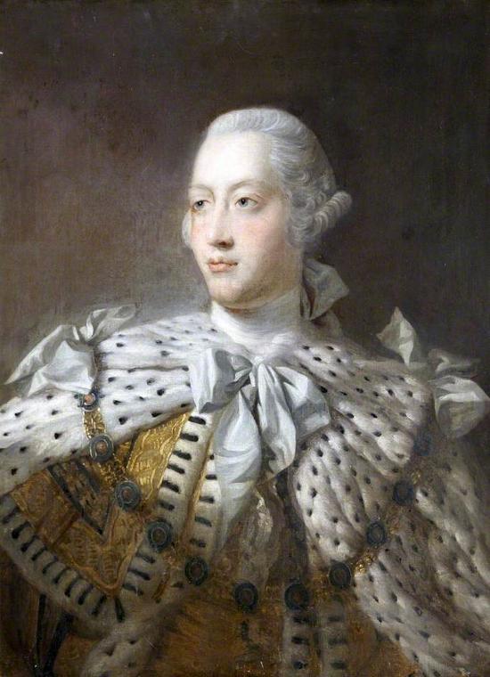 George III (1738–1820), When Prince Regent