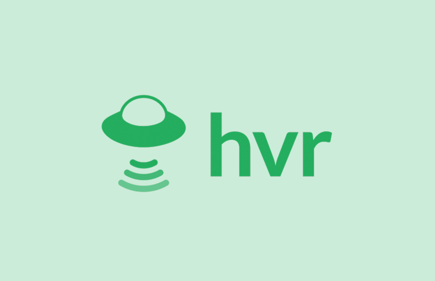Founder Nelson Thall will explain why he beleives hvr will take over the web -