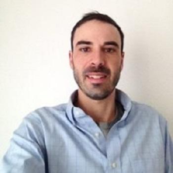 Ian Smith - Estimatorsmithi@elevationgreenroofs.com