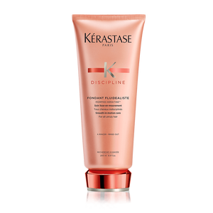 "Fondant Fluidealiste - ""This product works wonders on my wavy, coarse hair! It instantly made it softer and much less frizzy."""