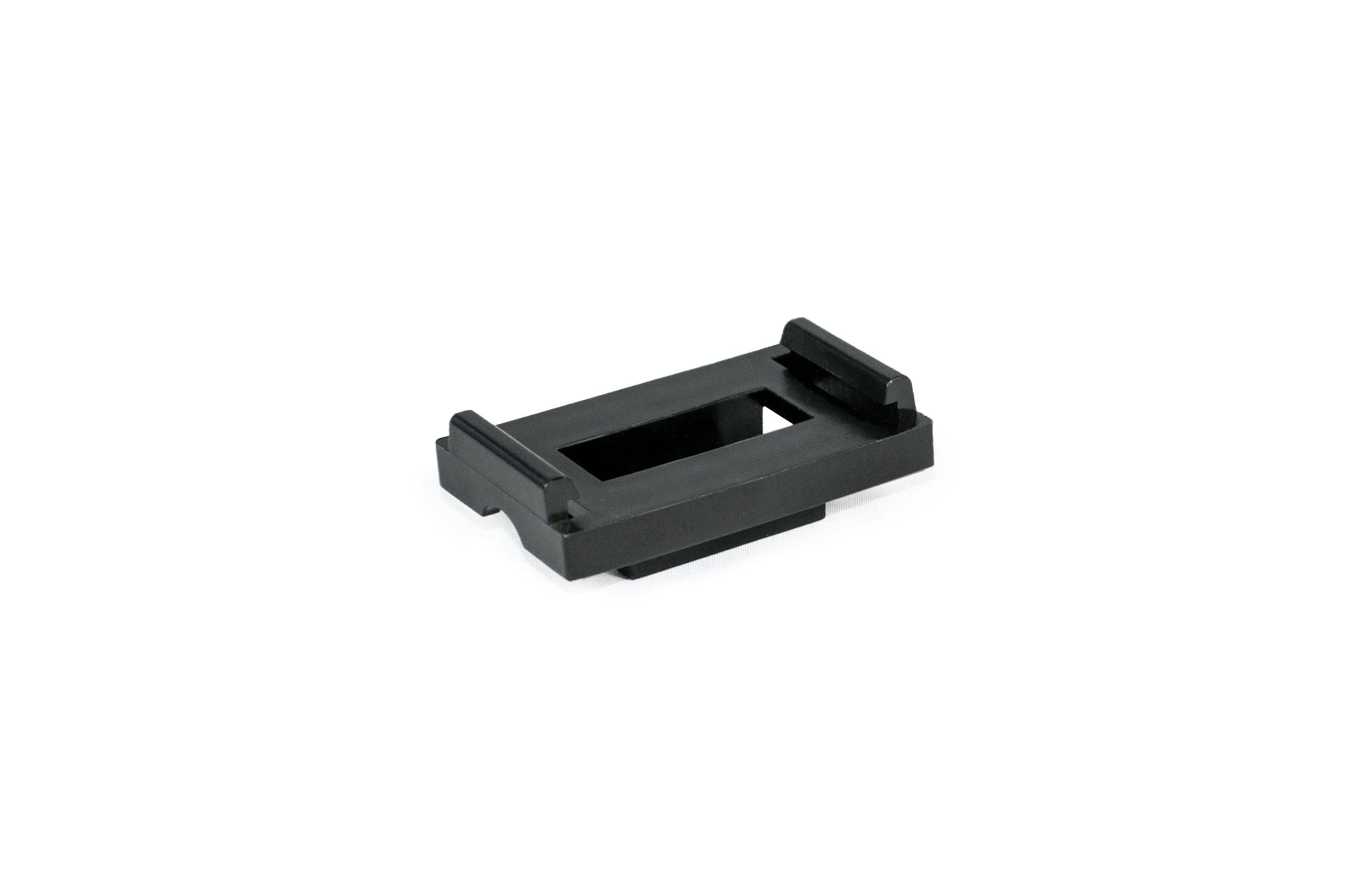 Glide Clip - Connects channel to starter stripAllows for faster installationNylon composition