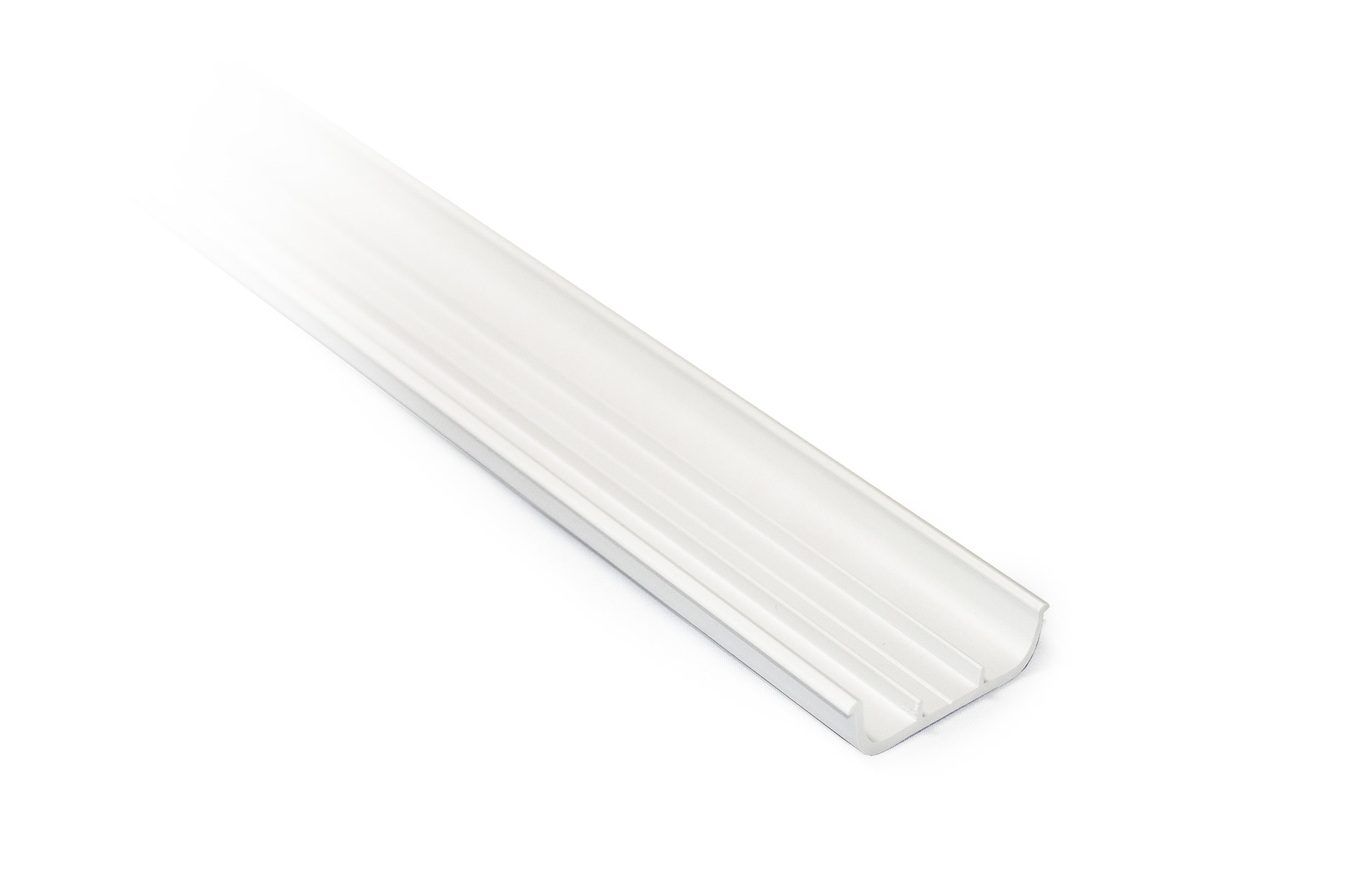 Starter Strip - Durable vinyl material attaches to Quick Install Track10' lengths