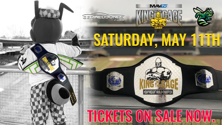 Gerald Jones Ford >> King Of The Cage Mma Fight Presented By Gerald Jones Ford Srp Park
