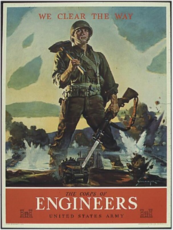 _WE_CLEAR_THE_WAY_-_ENGINEERS_,_1941_-_1945.jpg
