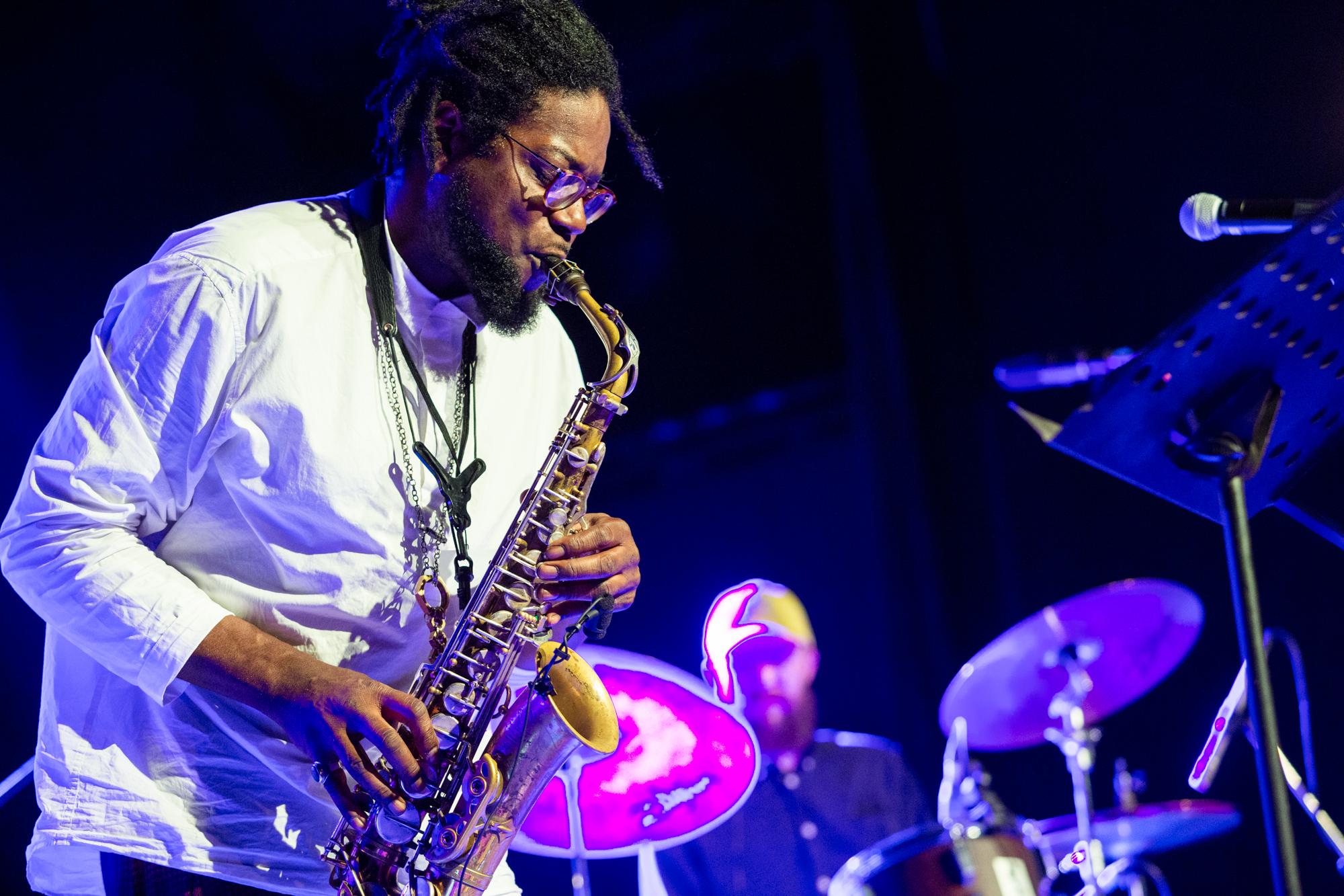 Для мене джаз – - це насамперед автентичність, справжність, здатність бути впізнаваним (впізнаним).