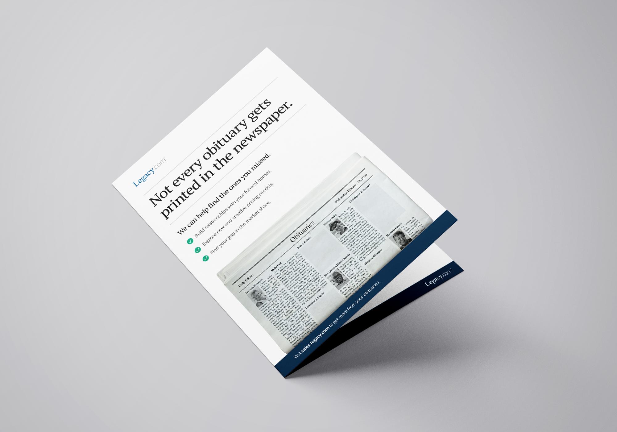 Newspaper Partners Value Prop — Nick Ehrhardt