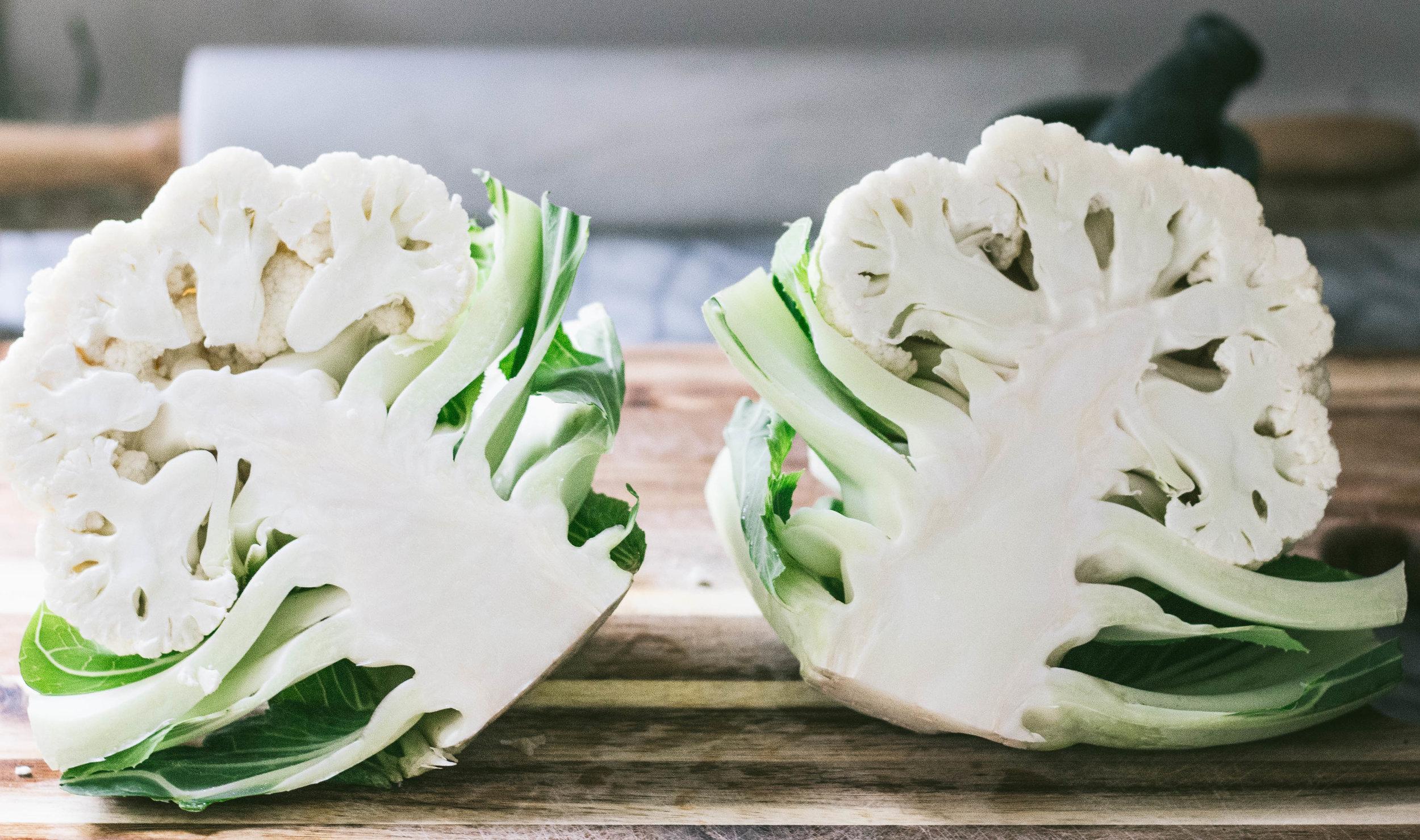 cauliflower - Rune Haus Recipes