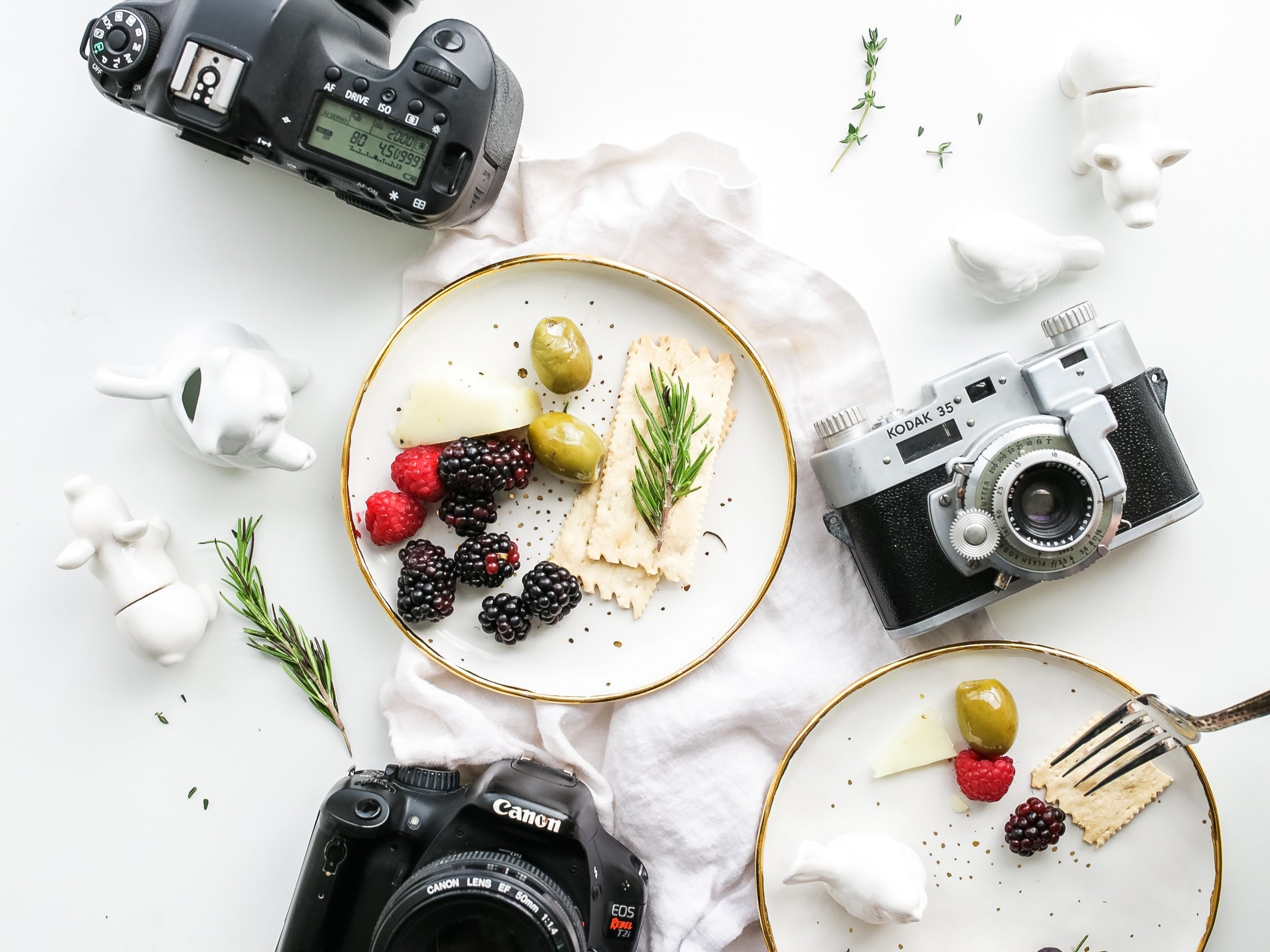 Content Creation - A core pillar of Rune Haus is creating content for brands, companies, farms, and influencers to help them connect to their consumer. Whether it's a beautiful Instagram image, a wellness article, or an easy, weeknight dinner recipe; I have you covered.