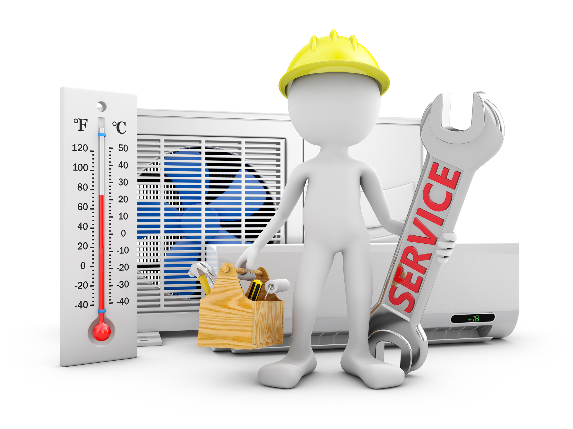Proudly Serving Houston Since 1970 - Extend the lifetime of your a/c system by 25% with reich's comprehensive service plan and guarantee