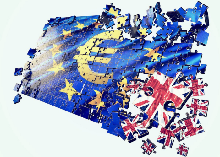 Brexit becomes simpler if we embrace complexity - The way we start out thinking about a problem shapes the solutions that we end up with. This is as true in physics as it is in biology and so it is with political challenges like Brexit.Learn more.