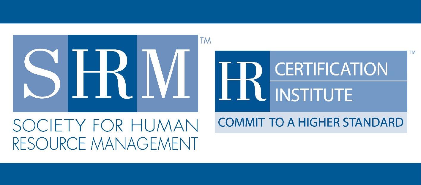 SMRM & HRCI Certification