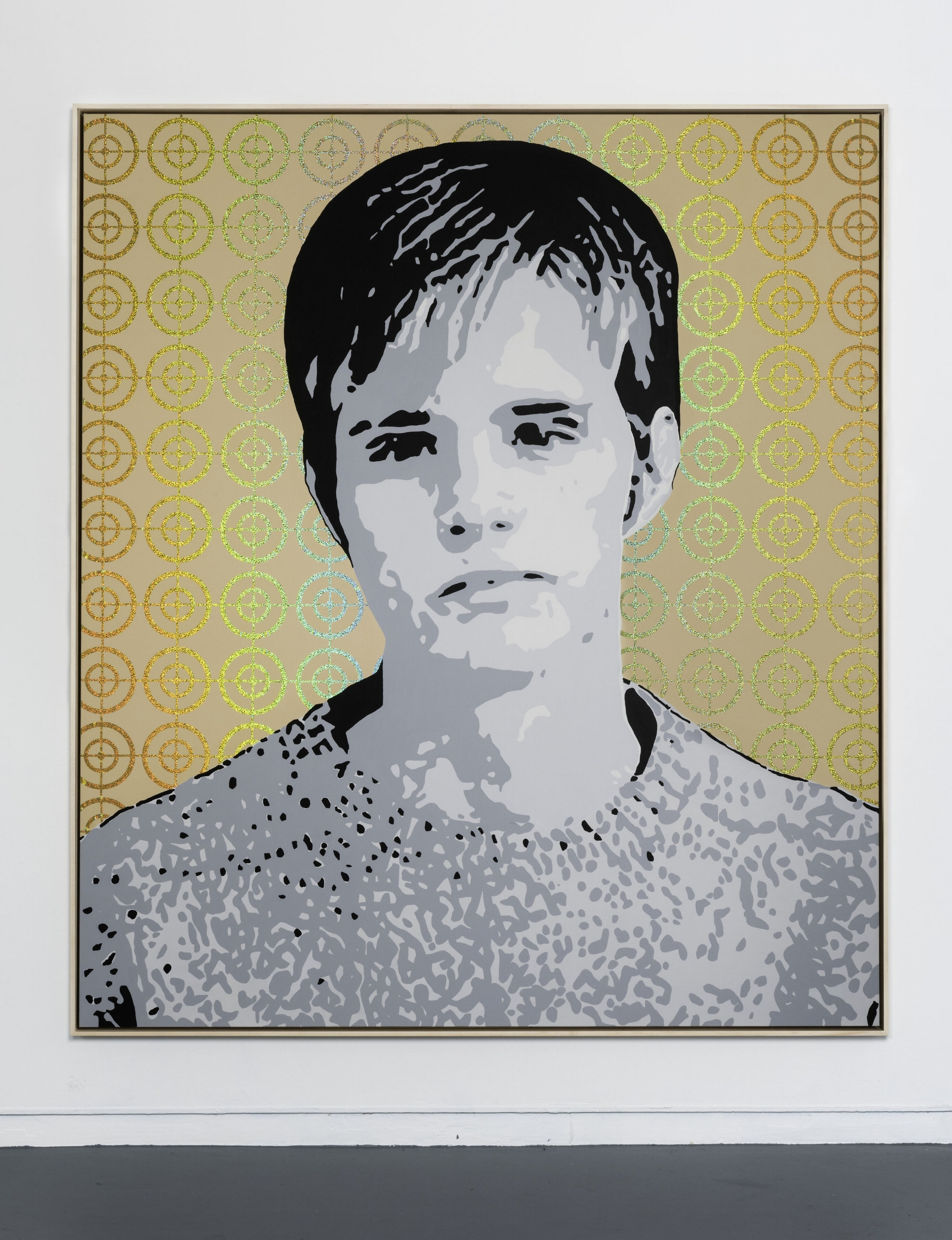 Matthew Shepard Was A Target  by Damon Arhos