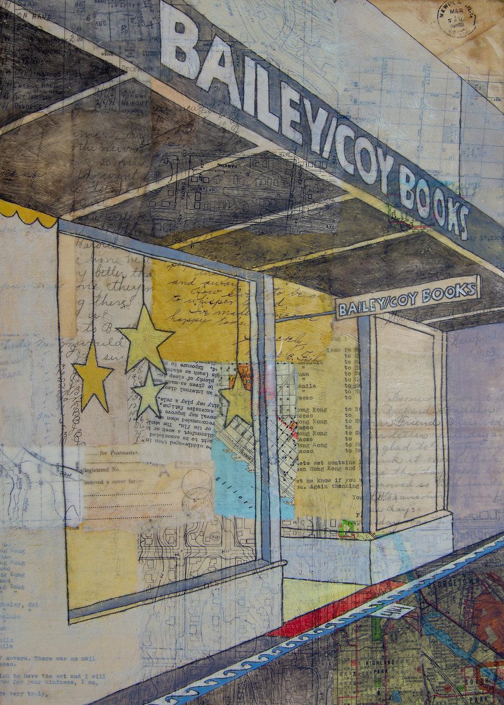 Bailey/Coy Books