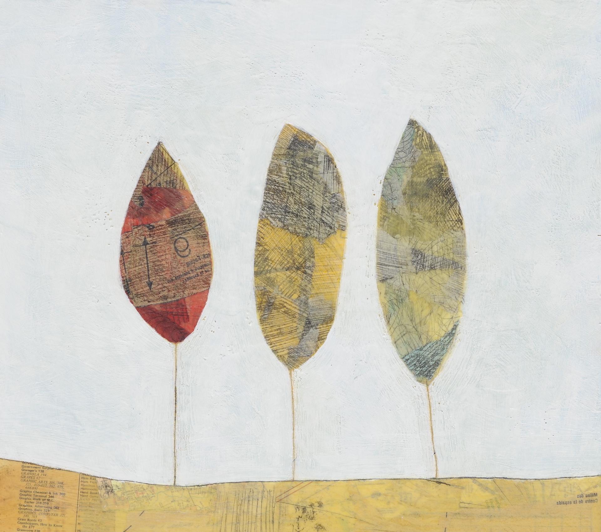 Three Pods