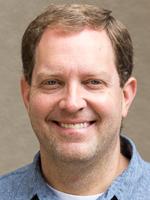 Executive Pastor   Frank Patrick