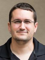 Technical Director   Matt Powell