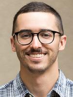 Chelsea Student Ministry Associate   Hunter Gregg