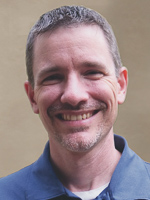 Chelsea Children's Ministry Associate   Brian Hill
