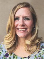Chelsea Preschool Ministry Associate   Kim Jones
