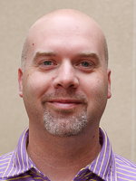 Associate Executive Pastor   Brian Marbury