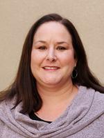 Operations/Facilities Director   Kim Speed