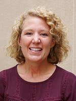 Chelsea Children's Ministry Associate   Mera Price