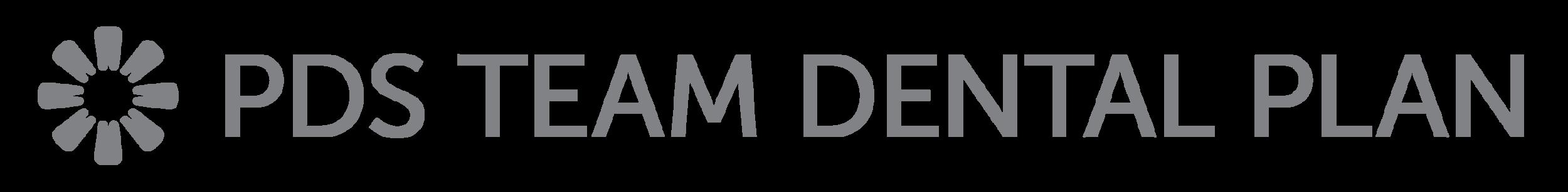 PDS Team Dental Plan Logo_gray.png
