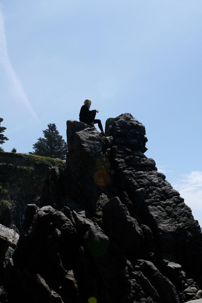 pensive on a rock 2009.jpeg