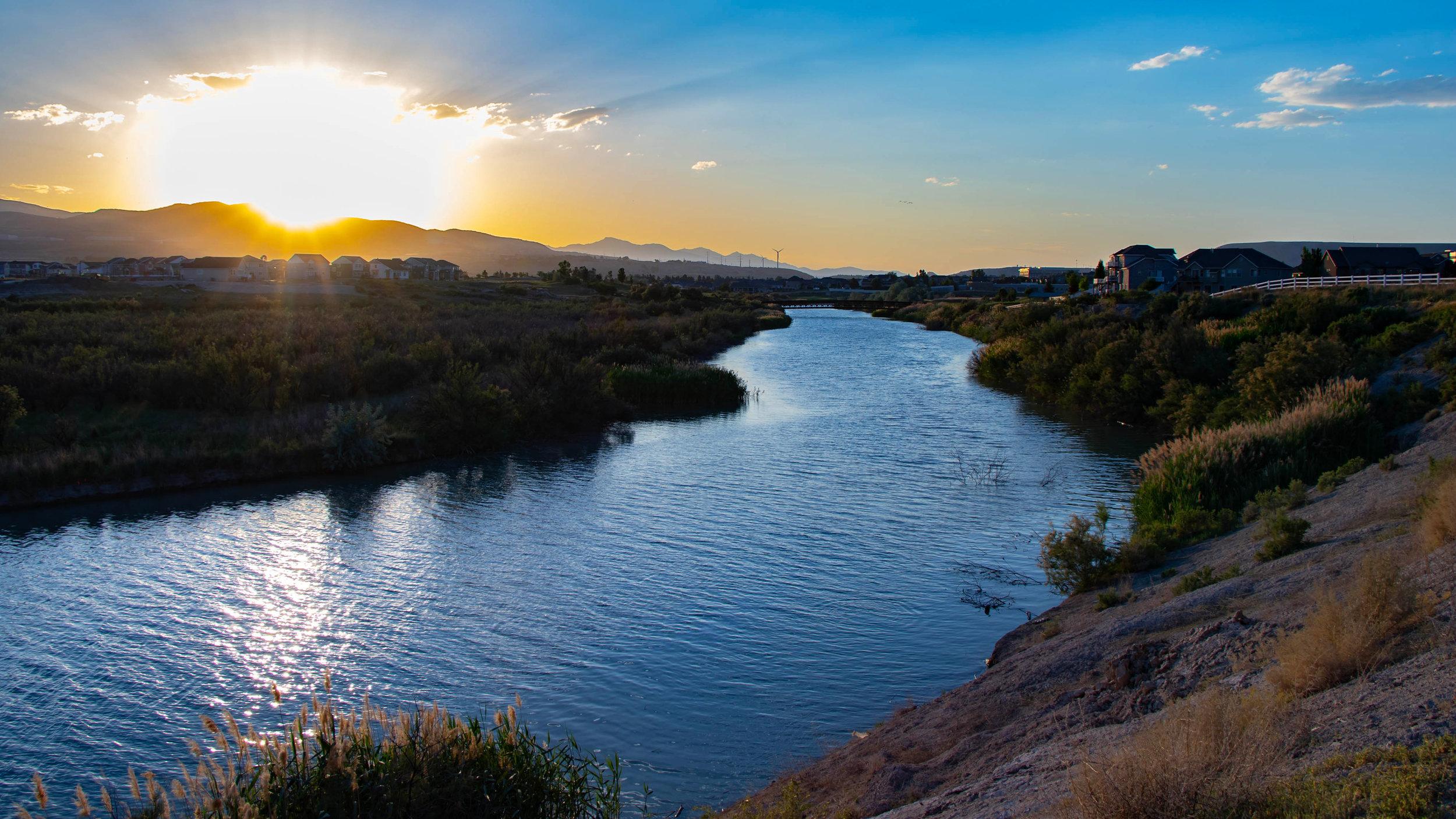 2019-01-01 Jordan River Sunset.jpg