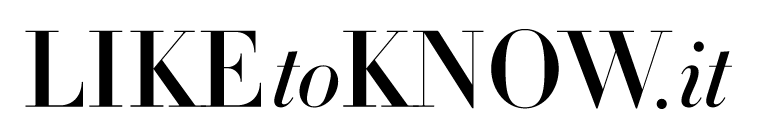 LIKEtoKNOW.it — Amy Suddleson / Organizer + Lifestyle Brand Expert